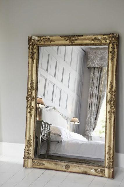 Lottilou style miroir mon beau miroir for Mon beau miroir