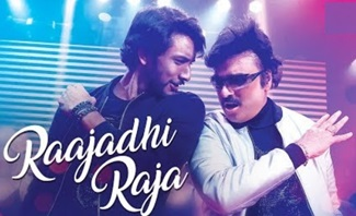 Mr. Chandramouli – Raajadhi Raja Tamil Video | Karthik | Gautham Karthik | Regina | Thiru