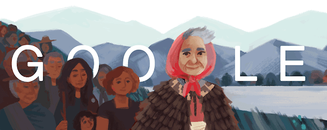 Whina Cooper's 120th Birthday