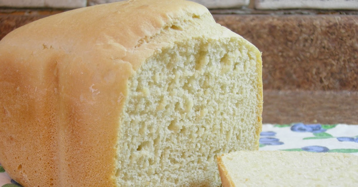 vegan bread recipe bread machine