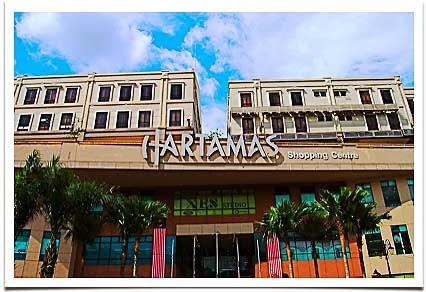 Next Bazaar : Hartamas Shopping Centre @ Plaza Damas
