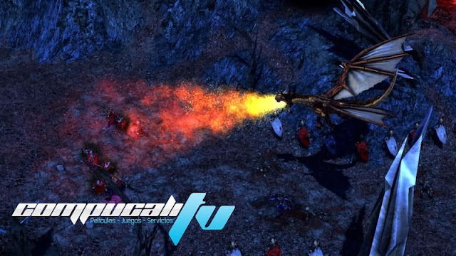 SpellForce 2 Faith in Destiny Digital Deluxe Edition PC Full Español