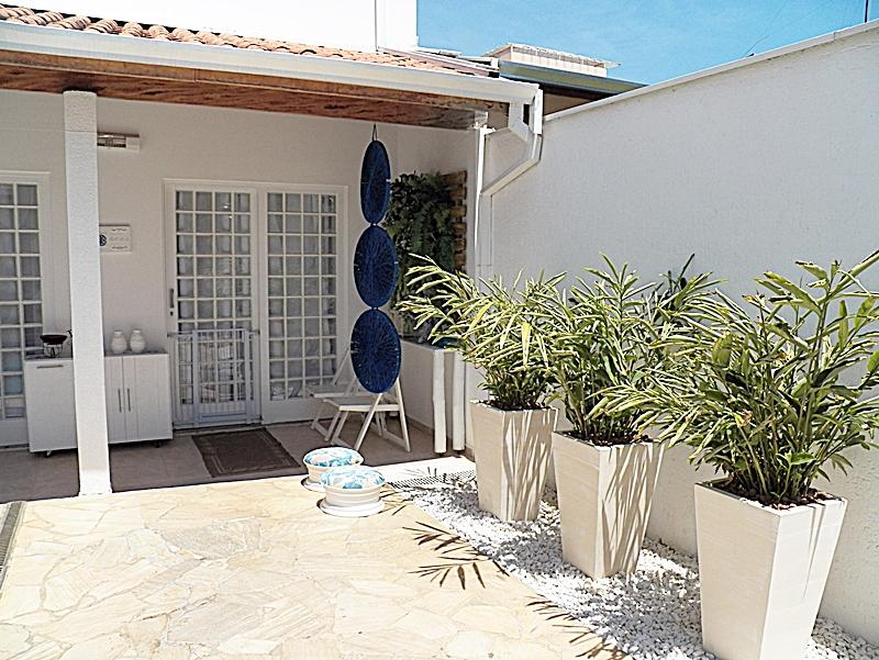 área externa casa Fabiana Tardochi