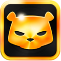 Battle Bears Gold App iTunes Google Play App Icon Logo By SkyVu Pictures - FreeApps.ws