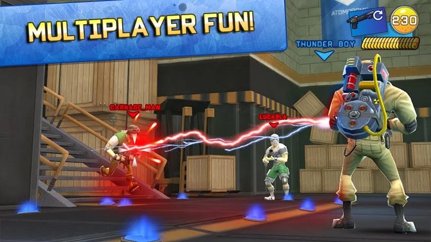 Screenshot Respawnables