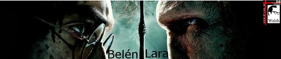 Belén Lara RW