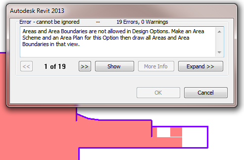 how to make call out in revit