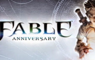 Fable Anniversary PC Games