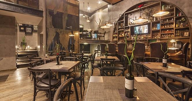 Marcel benedito el blog de dise o de interiores estilo for Diseno de interiores vintage