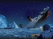 100 años del hundimiento del Titanic.