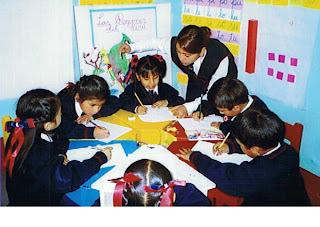Currículo (Educación Primaria),