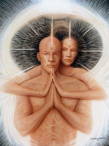 Amar es echar raices en la existencia