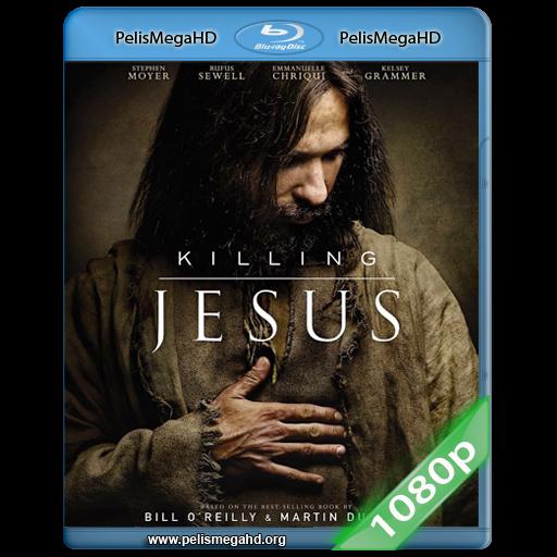 QUIÉN MATÓ A JESÚS (2015) FULL 1080P HD MKV ESPAÑOL LATINO