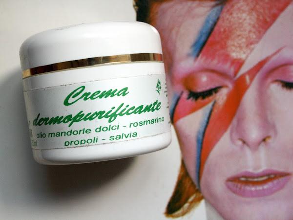 Antos & la Crema Dermopurificante