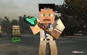 minecrafttt Minecraft Silah Modu 1.6.2 indir   Minecraft Hileleri