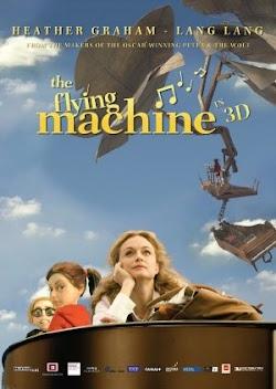 Chiếc Đàn Kỳ Diệu - The Flying Machine (2011) Poster