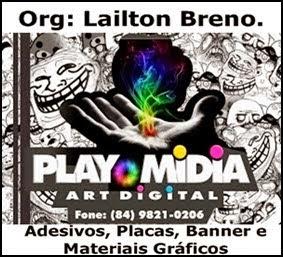 Play Mídia Art Digital - Mossoró/RN