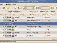 HomeBank, Aplikasi Akuntansi Pribadi Windows 8