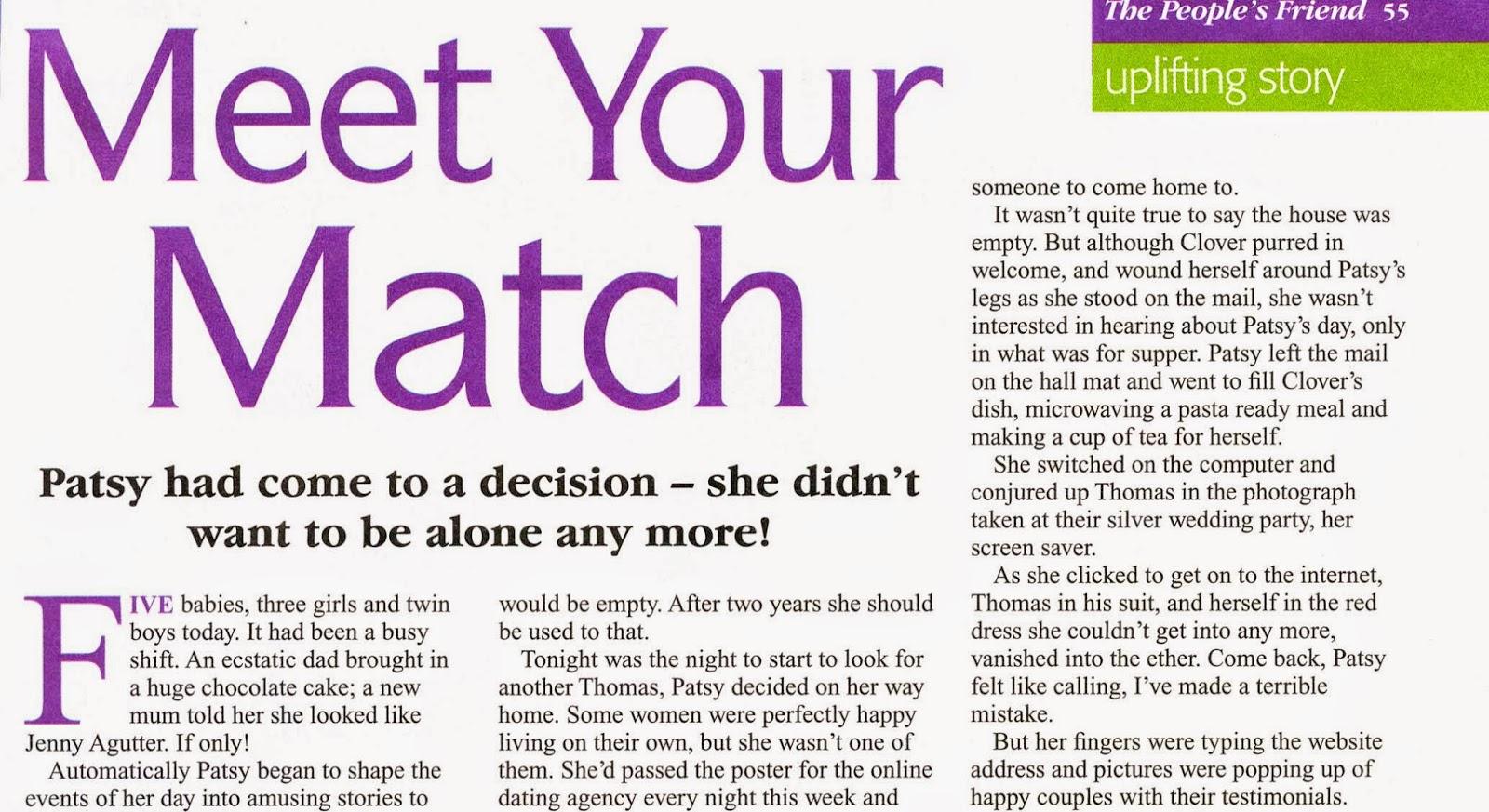 meet your match online