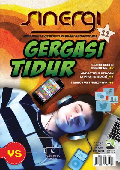Majalah Sinergi Edisi 11!!