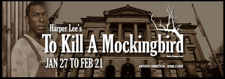 prejudice in harper lees novel to kill a mockingbird In writing this story, harper lee shows that she is deeply concerned for  in the  american deep south, with strong instances of social and racial prejudice.