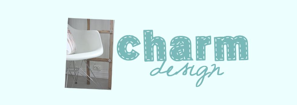 charm design