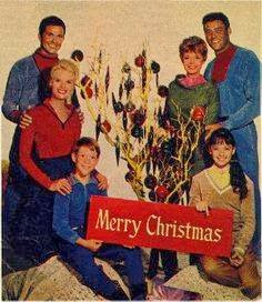 Lost in Space family Christmas holiday.filminspector.com