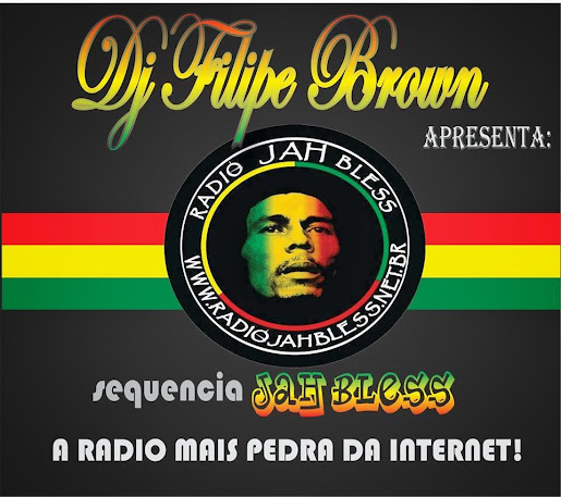 Dj Filipe Brown