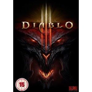 Diablo 3 günstig bei Amazon.co.uk vorbestellen: PC- und Mac-Version für rund 40 Euro