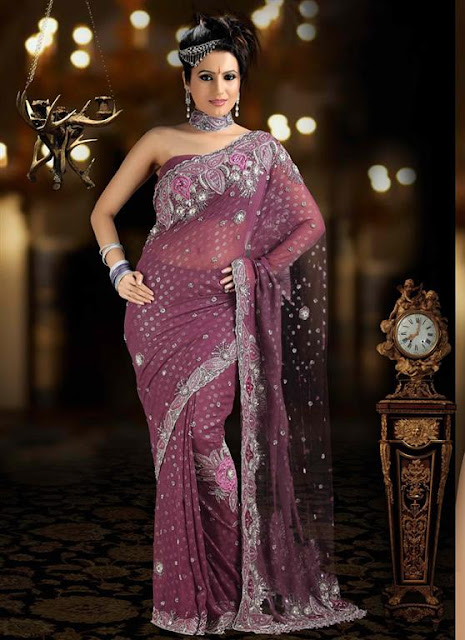 Saree Bridal Wear