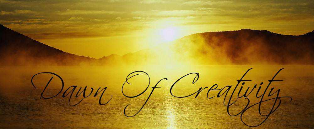 Dawn Of Creativity