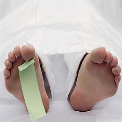 Ways to die, Health,
