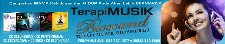 Terapi Musik bioenergi