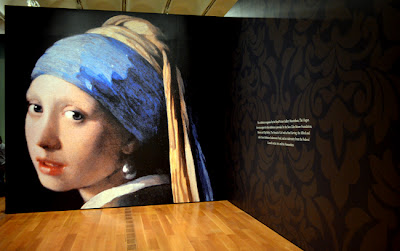 Girl With a Pearl Earring, High Museum of Art, Atlanta