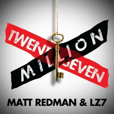 Matt Redman and LZ7 - Twenty Seven Million Lyrics