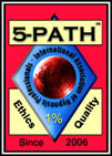 5-PATH Certified Hypnotherapist