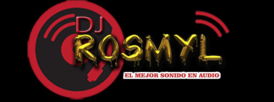 Dj-Rosmyl