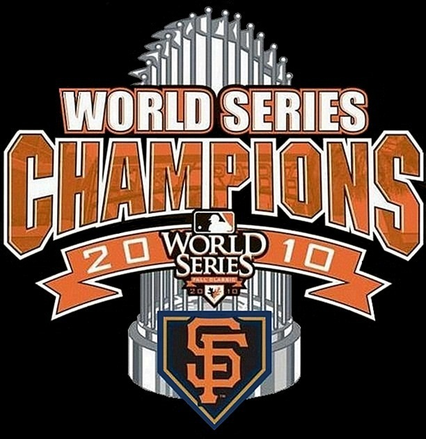 sf giants world champs