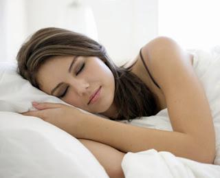 Tips Agar Gampang Tidur di Malam Hari