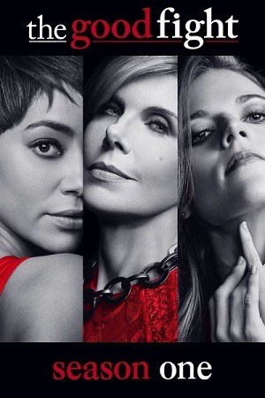 The Good Fight  - 1ª Temporada Torrent Download