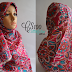Cotton Printed Shawl