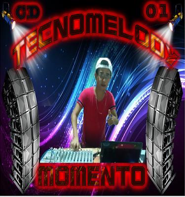 CD TECNOMELODY DO MOMENTO - DJDAVI LANÇAMENTO 05/072015