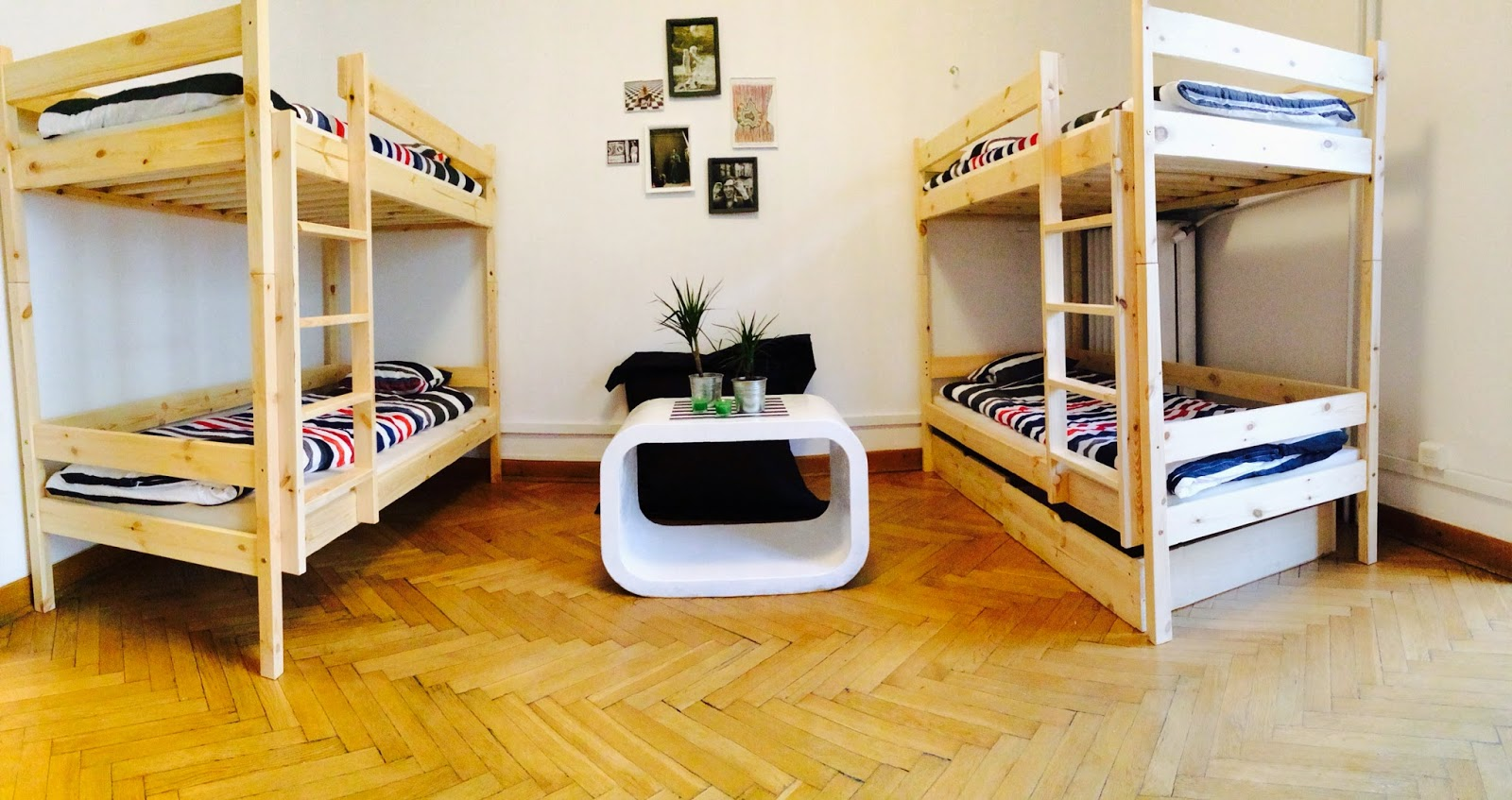 > Auberge de jeunesse Warsaw center hotel à Varsovie.