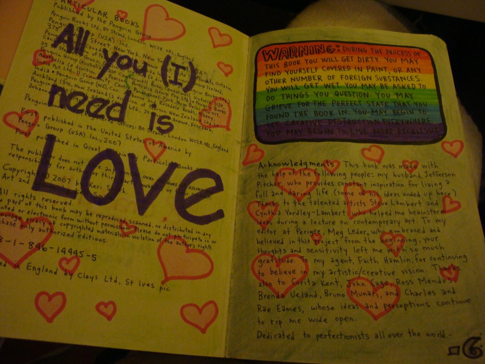 ☑ comment decorer son journal intime