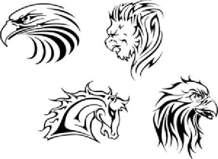 Diseños tatuajes para imprimir - Imagui