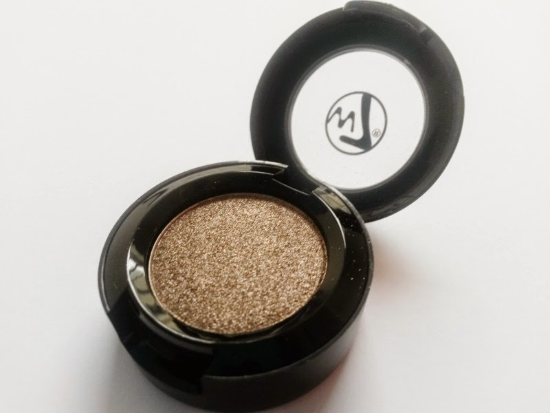 W7 Perfect Eyes Hot Chocolate Eyeshadow
