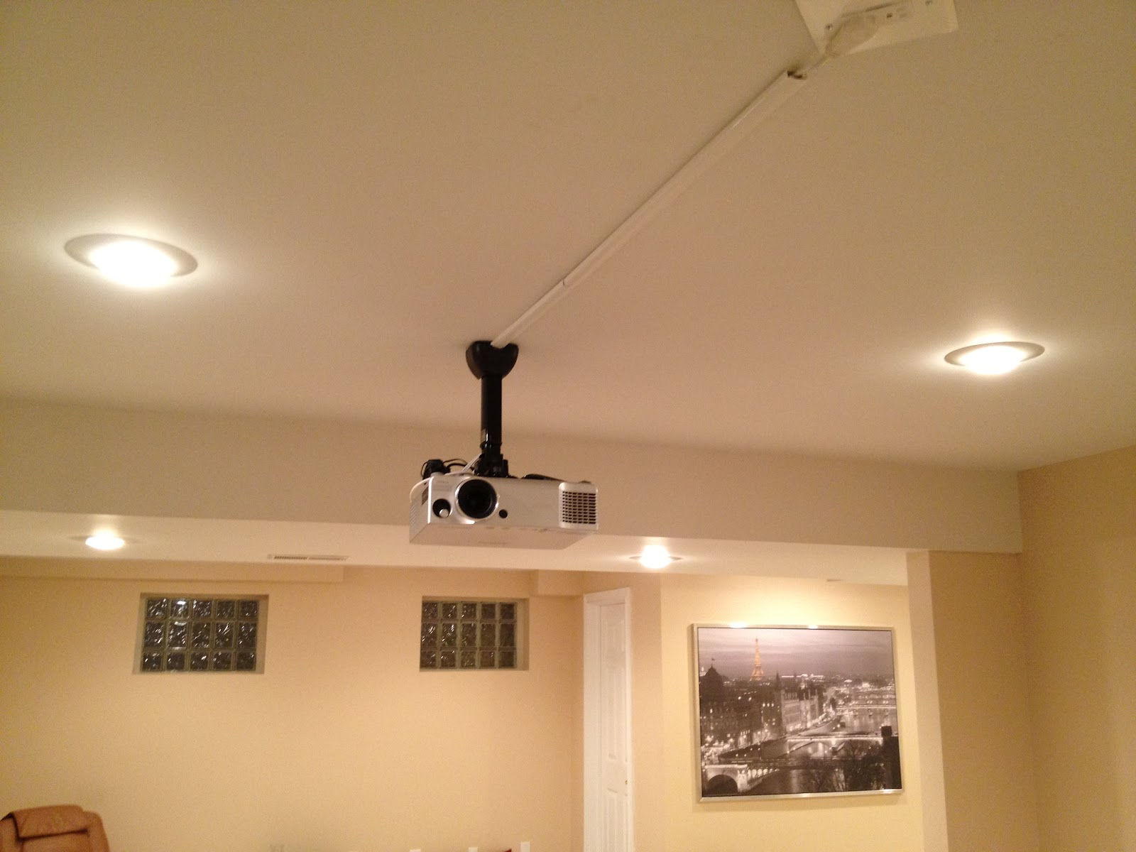 ceilings full projector epson mounts mount pranksenders ceiling for