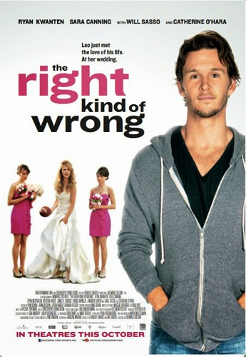 The Right Kind of Wrong 2014 Bioskop
