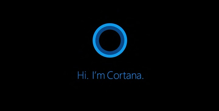Microsoft Cortana integration in spartan windows 10