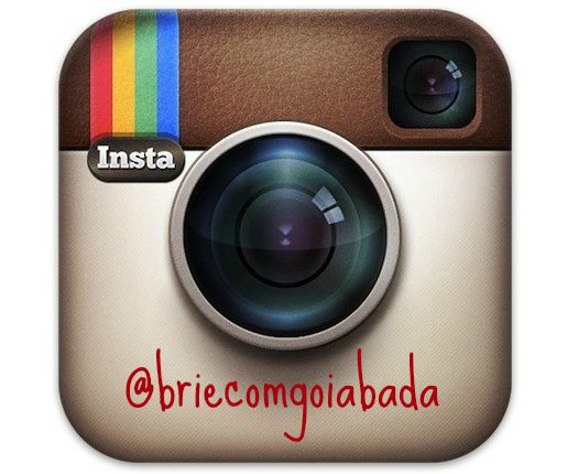Siga-nos no Instagram!